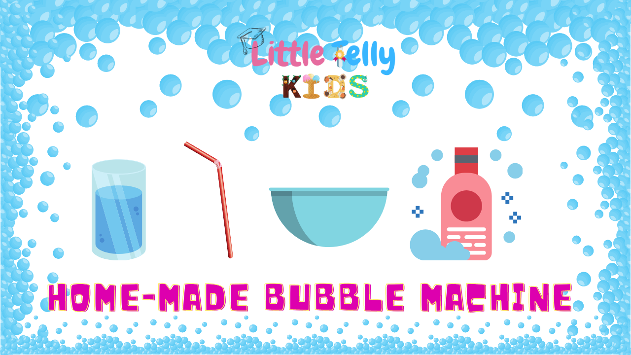 Science Experiments for Kids at home