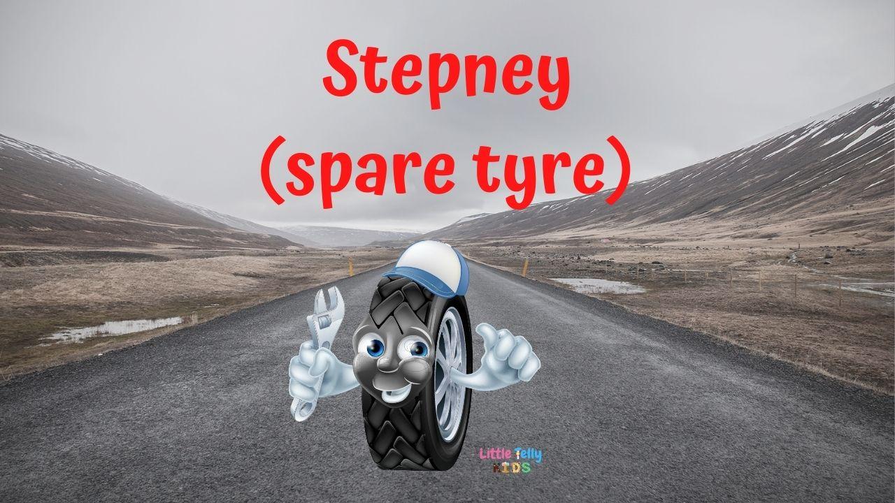 Stepney Brain Teaser